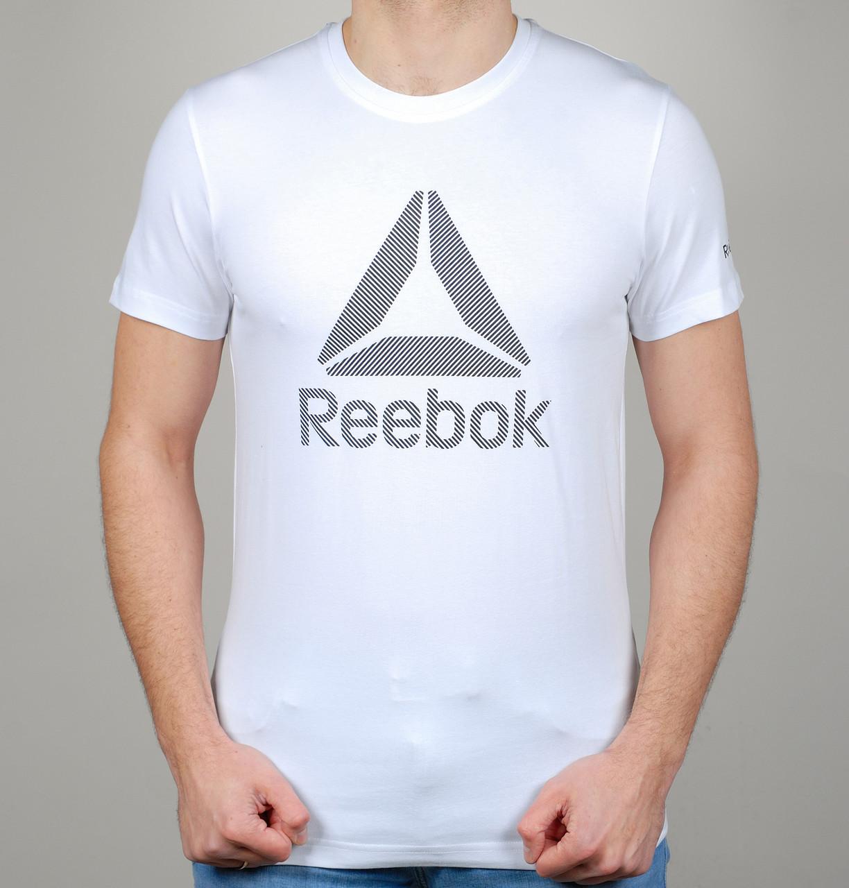Футболка Reebok (z1147-2)
