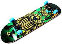 СкейтБорд деревянный от Fish Skateboard Beetle оптом, фото 1