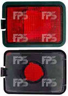 Фонарь задний левый=правый VW T4 противотуманная фара в бампере (DEPO)