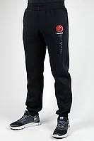 Зимние спортивные брюки Reebok UFC manjet (черный)