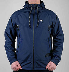 Куртка Nike Fleese (nike-fleese-vetrovka-1)