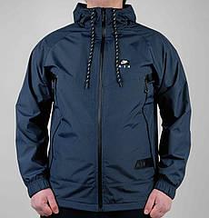 Куртка Nike Fleese (nike-fleese-vetrovka-2)