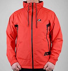 Куртка Nike Fleese (nike-fleese-vetrovka-3)