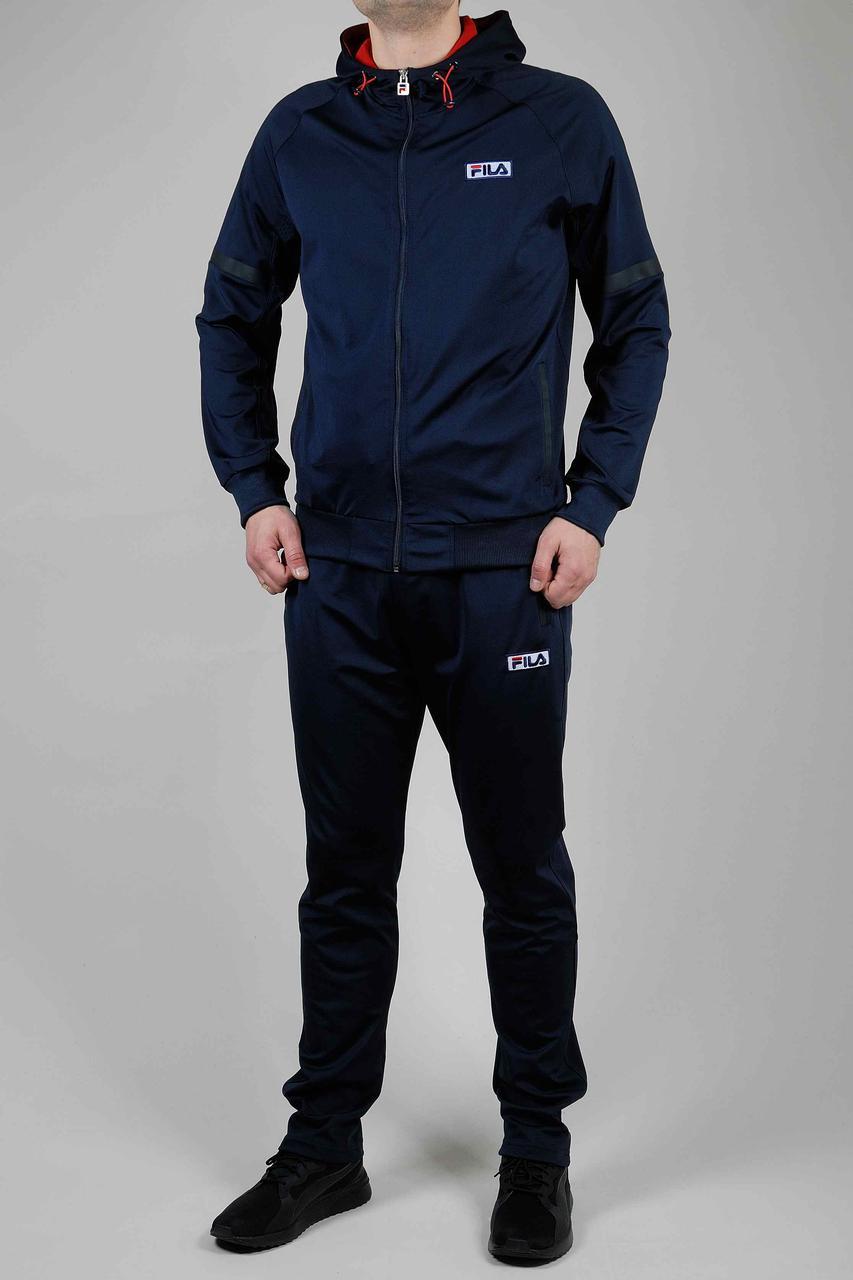 Мужской спортивный костюм Fila (2318-1)