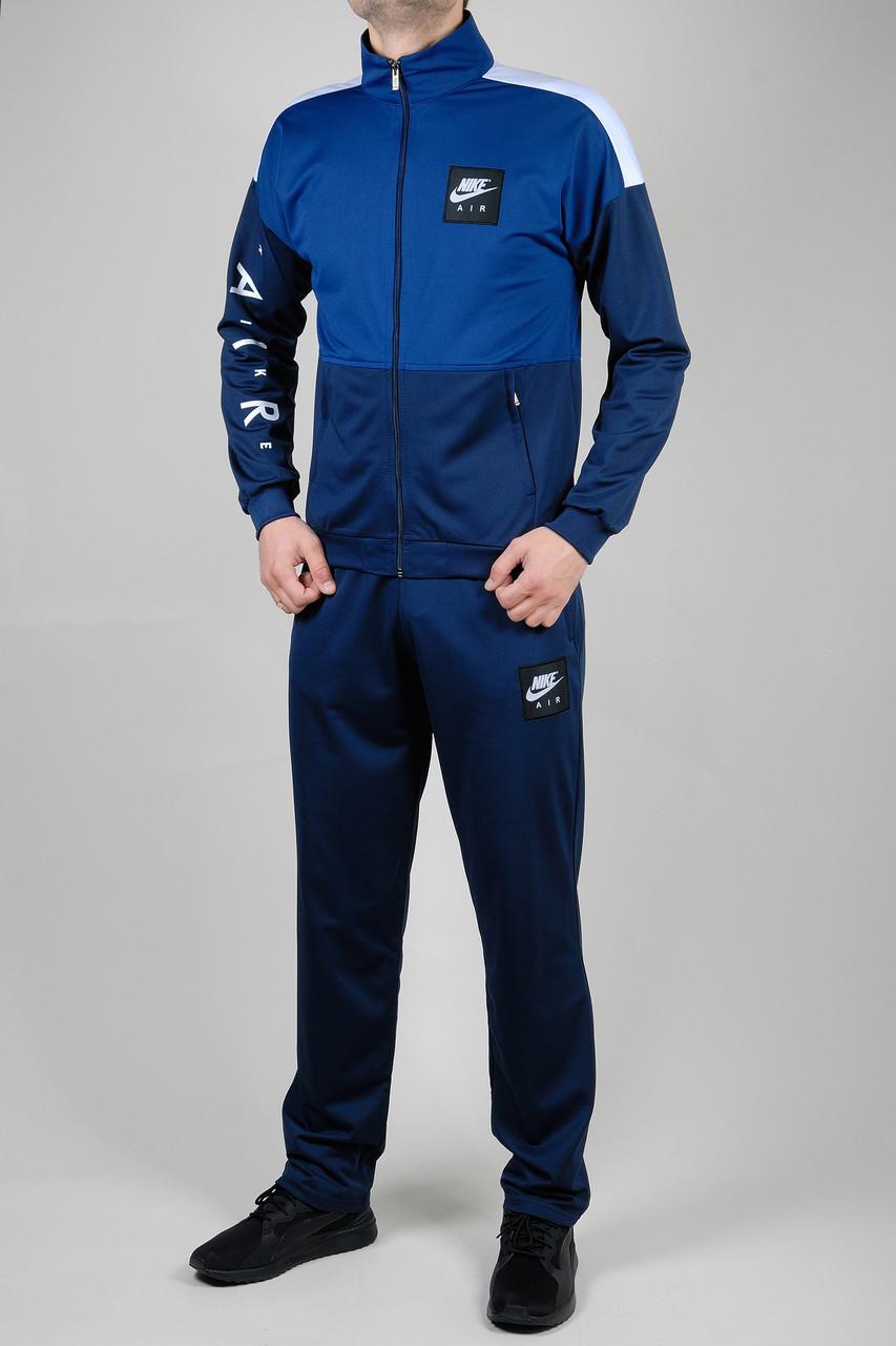 Мужской спортивный костюм Nike Air (zz8168-1) L