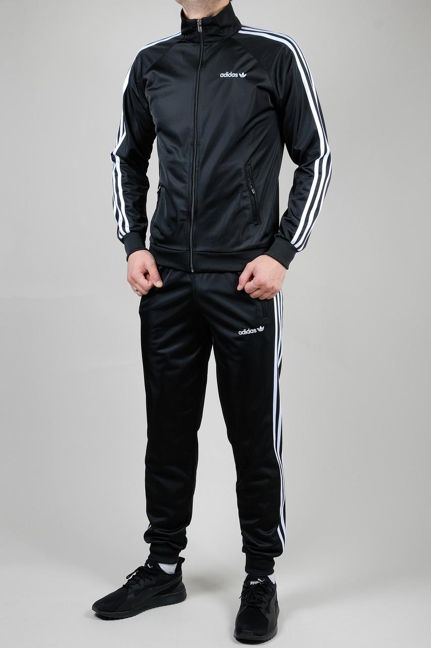Мужской спортивный костюм Adidas (8199-3) S