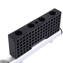 Усиленная блок-доска Nylon для байдарочного троллинга Мотор Монтаж DIY Лодка Marine Accessorie Black - 1TopShop, фото 3