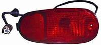Фонарь задний правый Hyundai Santa Fe I в бампере (DEPO)