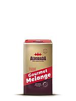 Кофе молотый Alvorada Gourmet Melange 100% Arabica 500 г (9002517300803)