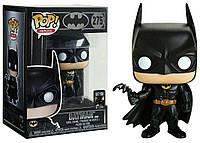 Фигурка Funko Pop Фанко Поп Batman 80th Batman 1989 Бэтман SKL38-223108