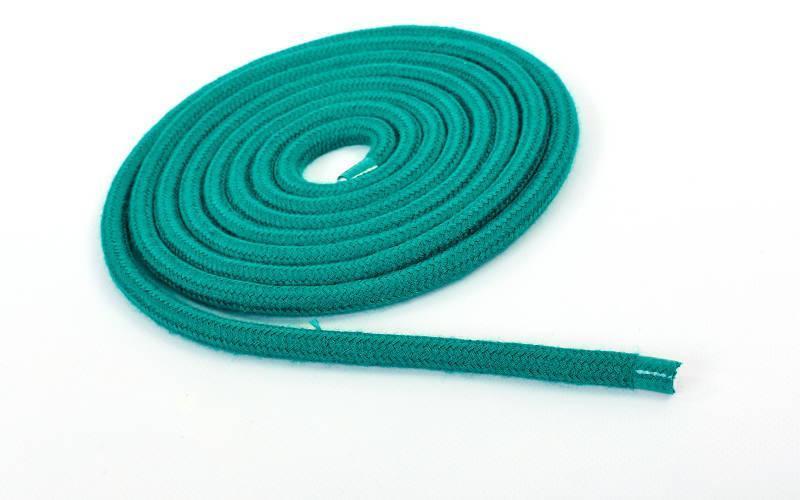 Скакалка для художньої гімнастики 3м Lingo C-5515