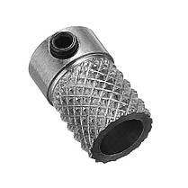 5шт 12 * 8 мм Ultimaker2 из нержавеющей стали Оригинальное колесо для экструзионного колеса с накаткой для 3D-принтера - 1TopShop, фото 2
