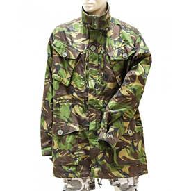 Куртка парка DPM Великобритания