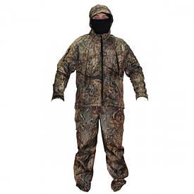 Охотничий костюм демисезонный Camo-tec Лоза