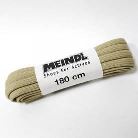 Шнурки MEINDL хаки 180 см