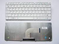 Клавиатура Asus 04GNS61KFR00-1 белая