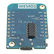 3шт LILYGO® D1 Мини V3.0.0 WIFI Совет по развитию Интернета вещей на основе ESP8266 4MB - 1TopShop, фото 3