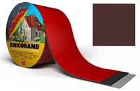 Лента самоклеющаяся герметичная 15см*10м коричневая NIKOBAND