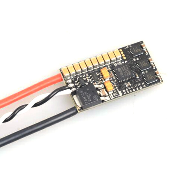 AIKON AK32 35A 2-6S Blheli_32 DSHOT600 Бесколлекторный ESC для RC Дрон FPV Racing - 1TopShop