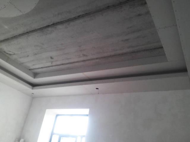 Ремонт квартиры жил. массив Радужный 12