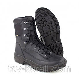 Ботинки Lowa Recon GTX® TF чёрные