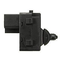Авто Single Button Power Window Switch Control Черный для Chrysler - 1TopShop, фото 3