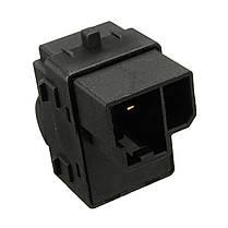 Авто Single Button Power Window Switch Control Черный для Chrysler - 1TopShop, фото 2