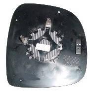 Вкладыш зеркала левого с обогревом асферический VITO Mercedes VITO 03- (VIEW MAX)