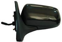 Зеркало правое механическое выпуклое Mazda 323 01-03 F/S (VIEW MAX)