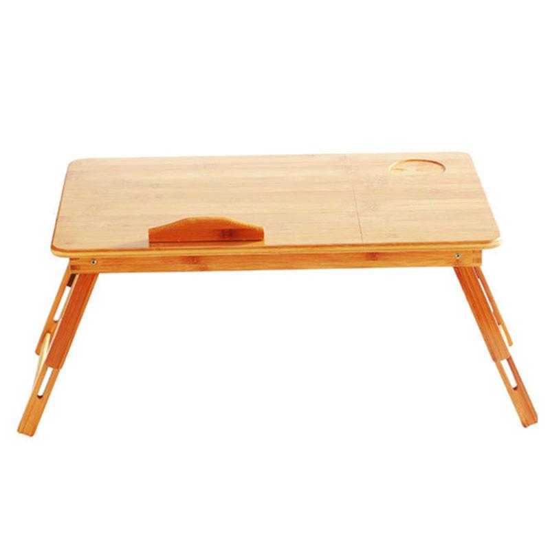 Pinshengmei Регулируемая подставка для ноутбука Подставка для ноутбука Подставка для ноутбука Стол для кровати Стол для ноутбука Для кровати Д -