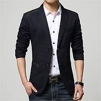 Мужской стильный пиджак. Модель 0508, фото 1