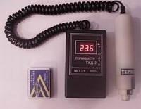 Термометр железнодорожный ТЖД-2
