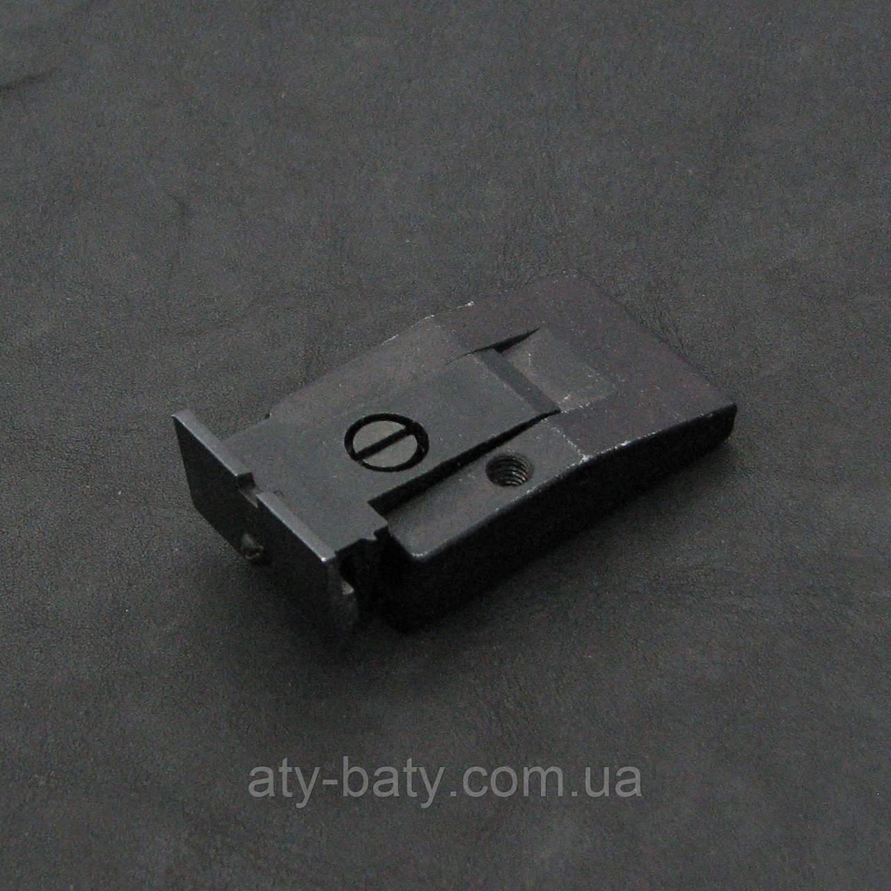 Прицельная планка для МР-651 (Корнет)