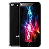 Сенсорный мобильный телефон (смартфон) Nova N7 (5.5) 2 подарка Черный