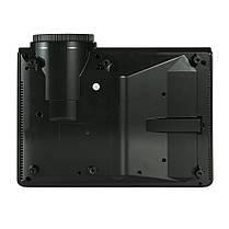 BYINTEKMOONBT96PlusLCDSmartПроектор 2G + 16G 600ANSI 1280 * 800P Полная поддержка HD 1080P 5000: 1 Контрастность Домашний кинотеатр Проектор -, фото 3