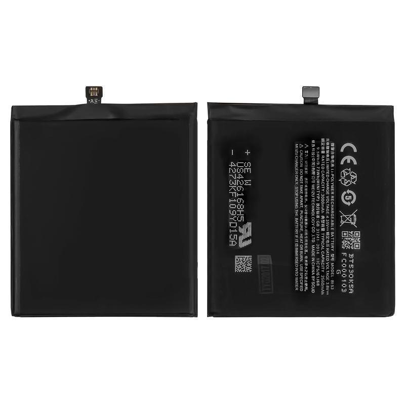 Аккумулятор (батарея) для Meizu BT53 (Pro 6) (высокое качество)