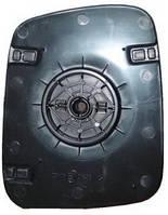 Вкладыш зеркала левого плоский VW T4 90-03 (FPS)