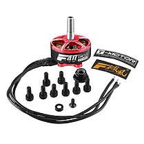 T-motor F40 Pro III 2400KV 2600KV Мотор CW Thread Бесколлекторный мотор для RC Дрон FPV Racing - красный - 1TopShop, фото 2