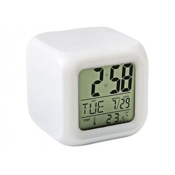 Часы CX508 кубик R190464