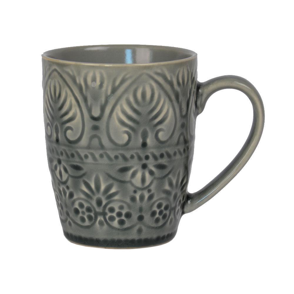 Чашка Bali серая - 209329