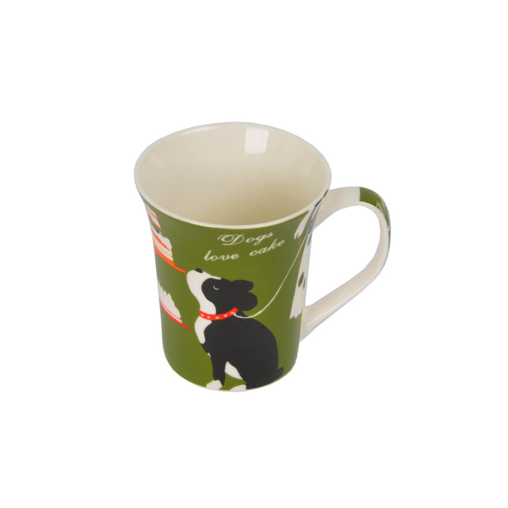 Чашка в под. коробке Собака - 208040