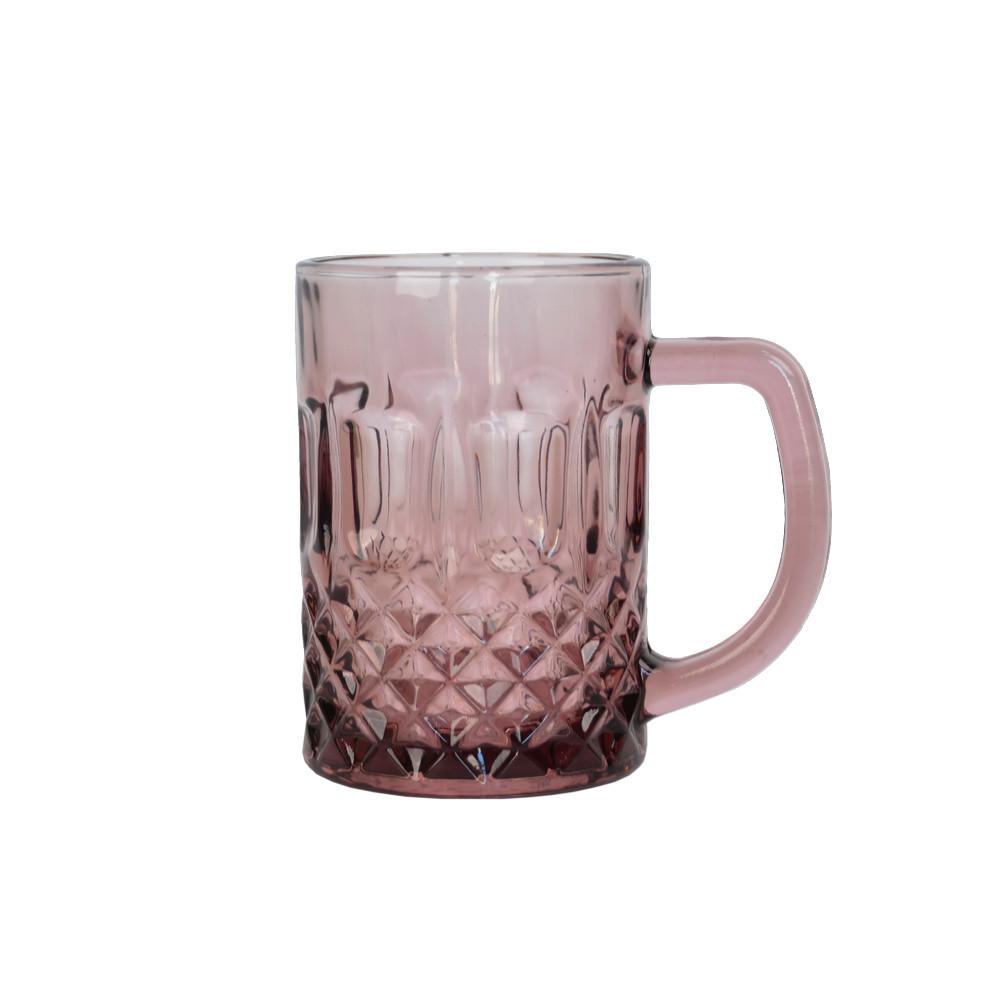 Чашка стекло - 209437