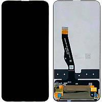 LCD Huawei P Smart Z + touch Black