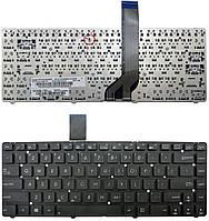 Клавиатура Asus A85V черная
