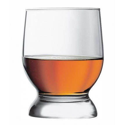 Набор стаканов для виски 6 шт 310 мл Aquatic Pasabahce PS-42975, фото 2