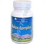 Релакс комплекс -препарат успокаивающего действия    100 капсул.