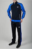 Мужской спортивный костюм Adidas. Чоловічий спортивний адидас. Спортивные штаны + кофта. Весна - осень.