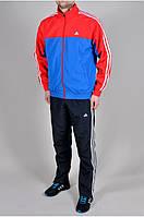 Мужской спортивный костюм Adidas. Чоловічий спортивний костюм Adidas. Спортивные штаны + спортивная кофта.