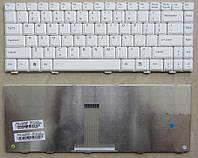 Клавиатура Asus F81 белая