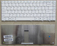 Клавиатура Asus F83E белая